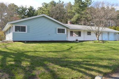Framingham MA Single Family Home Contingent: $479,900