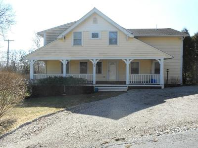 Sagamore Beach Single Family Home For Sale: 445 Williston Rd