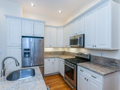 Brookline Condo/Townhouse For Sale: 17 High St #1