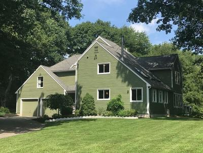 Southborough Single Family Home Contingent: 3 Johnson Rd