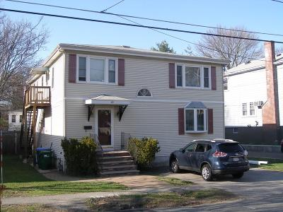 Medford Single Family Home For Sale: 69 Woods Road
