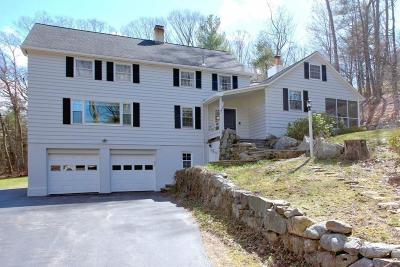 Sudbury Single Family Home Price Changed: 29 Old Lancaster Road