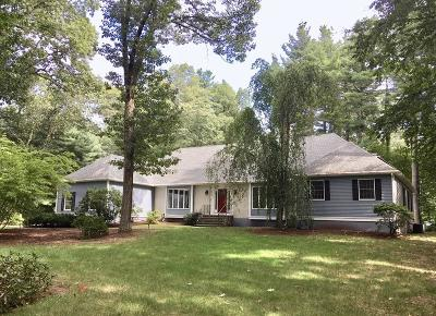 Sudbury Single Family Home Price Changed: 42 Phillips Road