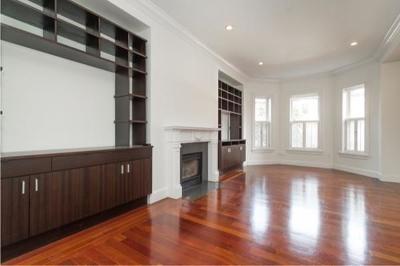 Condo/Townhouse For Sale: 348 Marlborough St #1