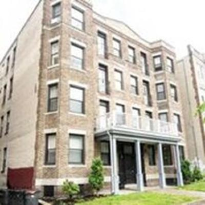 MA-Suffolk County Rental For Rent: 24 Seaver St #8
