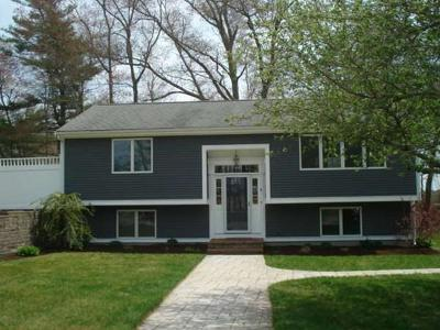 Carver Single Family Home Under Agreement: 6 Holmes Street