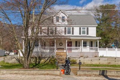 Billerica Condo/Townhouse Price Changed: 41 Billerica Ave #2