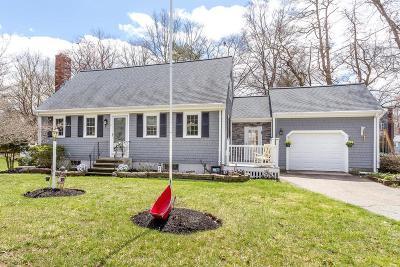 Randolph Single Family Home Under Agreement: 5 Robert Plunkett Cir