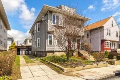 Medford Condo/Townhouse Under Agreement: 12 Alexander Ave #12