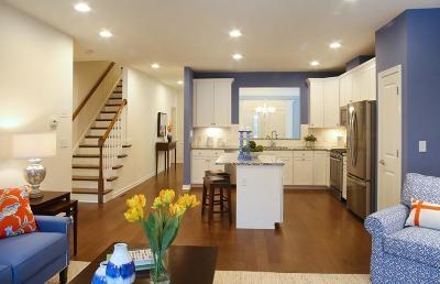 Holliston Condo/Townhouse For Sale: 7 Brooksmont Drive #2