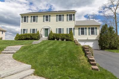 Single Family Home For Sale: 41 Oak Bluff Cir