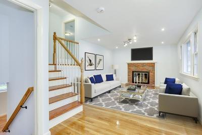 Single Family Home For Sale: 37 Vogel St