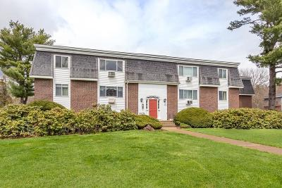 Canton Condo/Townhouse Under Agreement: 43 Will #28