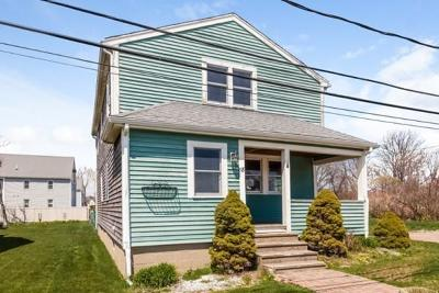 Marshfield Single Family Home Price Changed: 18 Adams Rd