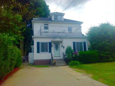 Lowell Single Family Home For Sale: 265 Christian St