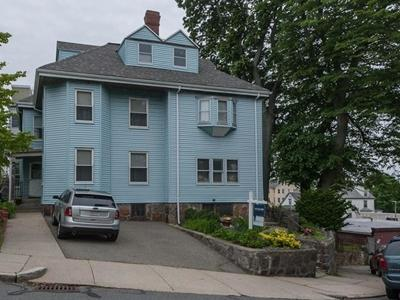 MA-Suffolk County Multi Family Home For Sale: 9-11 S Munroe Ter