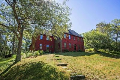 Sandwich Single Family Home For Sale: 40 Chase Rd