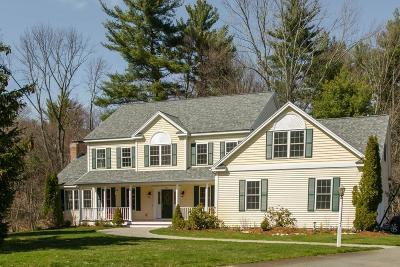 Acton Single Family Home Price Changed: 340 Pope Rd.