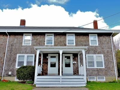Plymouth Multi Family Home Under Agreement: 90-92 Spooner