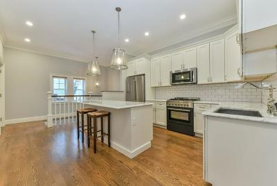Condo/Townhouse Under Agreement: 248 Amory #1