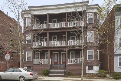 Cambridge Multi Family Home Under Agreement: 134-136 Oxford Street
