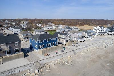 Scituate Single Family Home For Sale: 52 Oceanside Dr