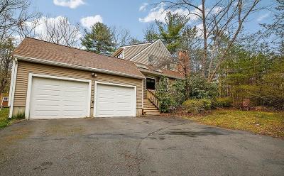Ashland Single Family Home For Sale: 26 Winter St