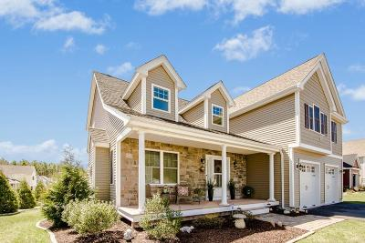 Rockland Single Family Home Contingent: 2 Corn Mill Way