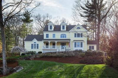 Single Family Home For Sale: 14 Edge Hill Road