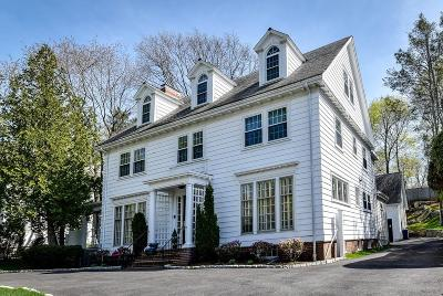 Single Family Home Under Agreement: 418 Commonwealth Ave