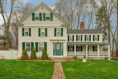 Westborough Single Family Home For Sale: 95 W Main St