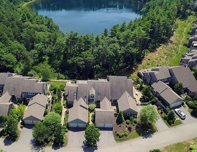 Plymouth Condo/Townhouse For Sale: 8 Hidden Cove #8