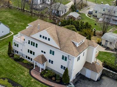Scituate Multi Family Home Under Agreement: 33 Damon Rd