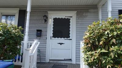 Lowell Rental For Rent: 125 Nesmith St #1
