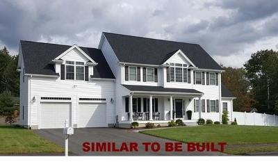 Bellingham Single Family Home For Sale: Lot 3 Duhamel Way