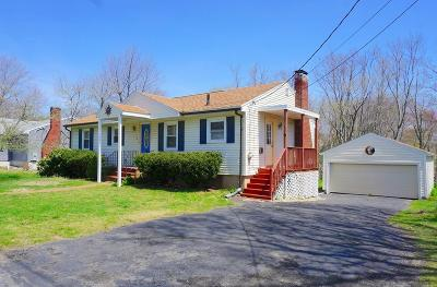 Lynnfield Single Family Home Sold: 6 Carpenter Rd
