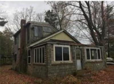 Pembroke Single Family Home For Sale: 16 Park St