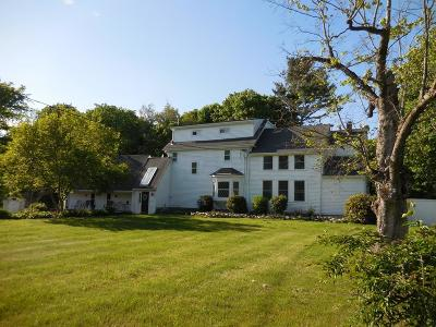 Scituate Multi Family Home For Sale: 9-11 Hughey Road