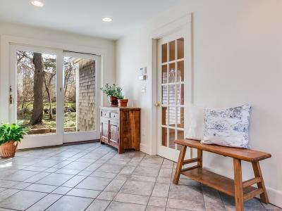 Rockport Single Family Home For Sale: 64 Marmion Way