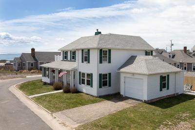 MA-Barnstable County Single Family Home Under Agreement: 173 Grand Ave