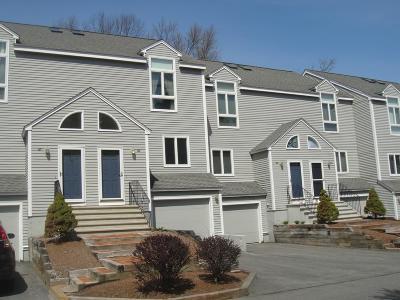Marlborough Condo/Townhouse For Sale: 849 Boston Post Road #6E