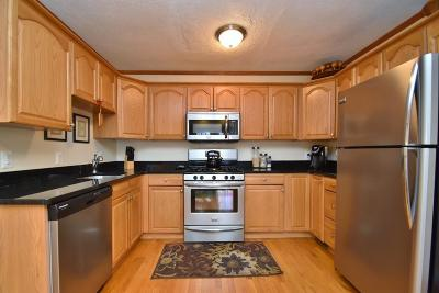 Revere Condo/Townhouse Contingent: 658 Broadway #A