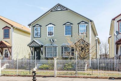 Brockton Condo/Townhouse Price Changed: 1134 Montello St #3