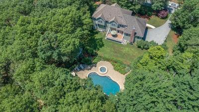 Single Family Home For Sale: 11 Crestview Rd