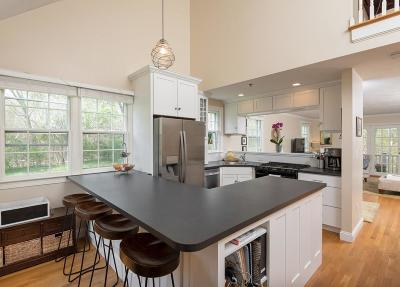 Hingham Condo/Townhouse For Sale: 13 Adams Court #13