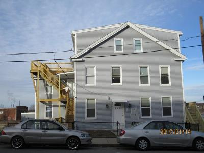 Fall River Multi Family Home For Sale: 742 N Main Street
