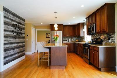 Billerica Single Family Home For Sale: 47 Sheldon St