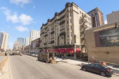 Boston Condo/Townhouse Contingent: 270 Huntington Ave #203