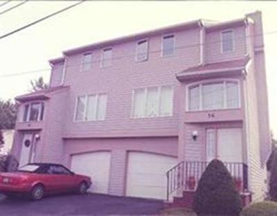 Revere Condo/Townhouse Under Agreement: 36 Porter Avenue #36