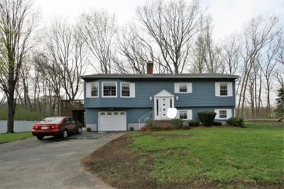Methuen Single Family Home For Sale: 23 Cochrane Cir